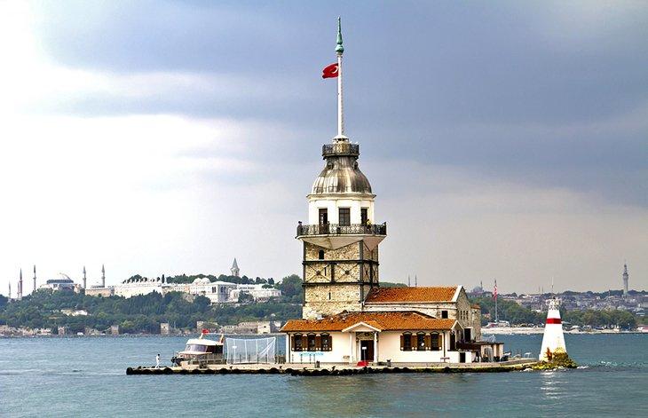 اسکدار، استانبول، ترکیه