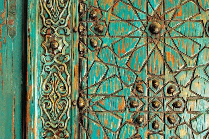 موزه هنرهای ترکی و اسلامی، استانبول، ترکیه