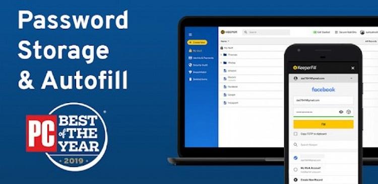 بهترین اپلیکیشن های مدیریت رمز عبور