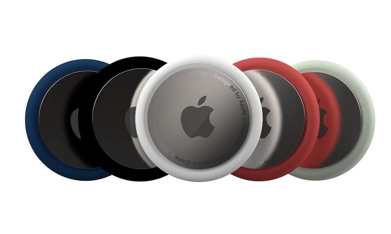Airtag - اپل ایرتگ