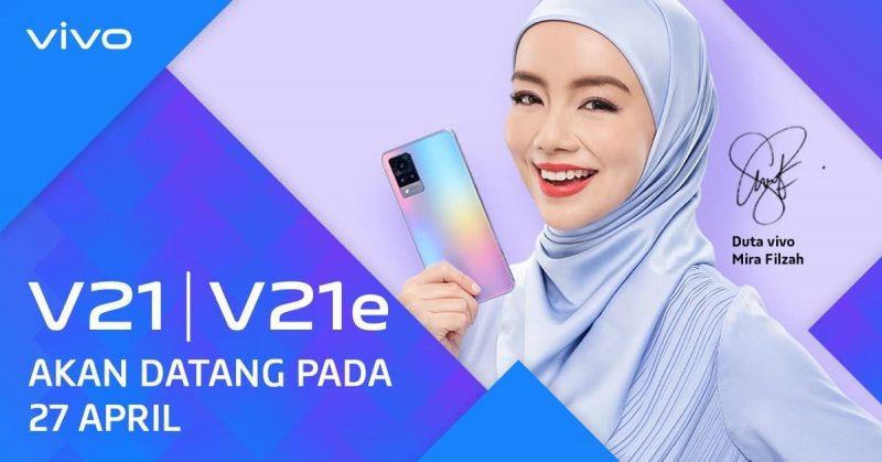 ویوو V21