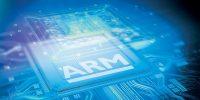 شرکت ARM