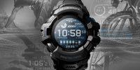 ساعت هوشمند کاسیو