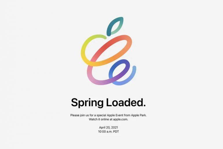 رویداد جدید اپل