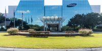کارخانه پردازندهسازی سامسونگ در تگزاس