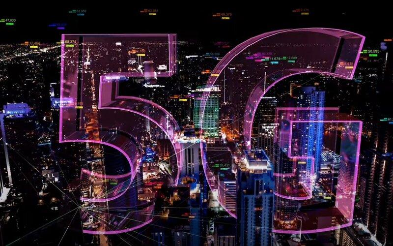 پردازنده 5G شیائومی