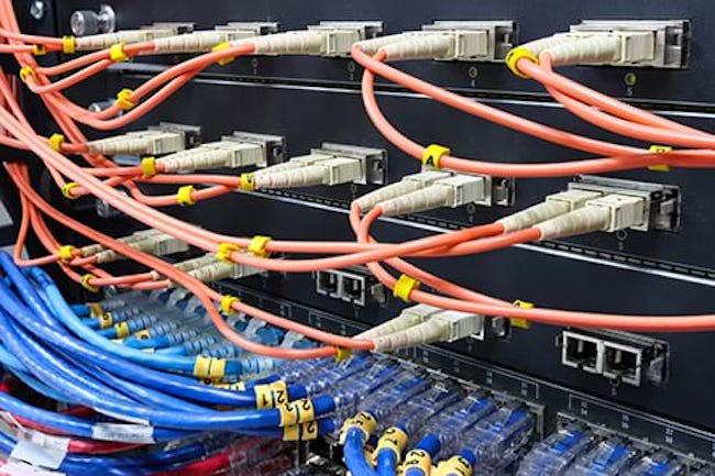 تجهیزات اینترنت شبکه ملی اطلاعات
