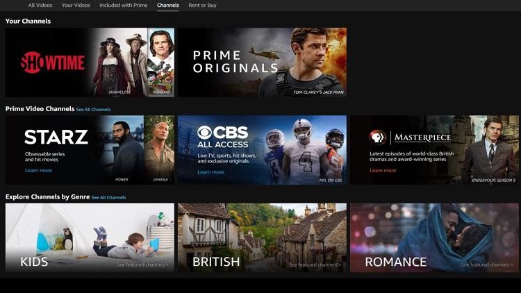 بهترین سرویس های پخش آنلاین فیلم و سریال