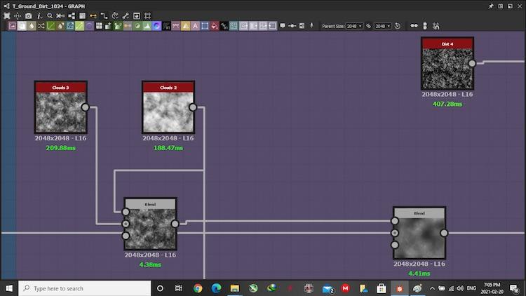 آموزش طراحی ۳ بعدی در بازی های ویدیویی قسمت چهارم