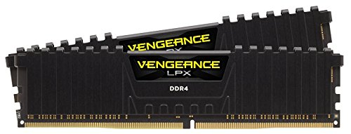 Corsair Vengeance LPX DDR4-2666 (2 x 8GB)