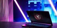 لپ تاپ MSI