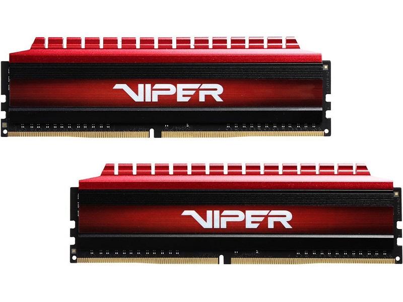 Patriot Viper 4 DDR4-3400 (2 x 8GB)