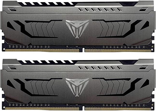 Patriot Viper Steel DDR4-4400 (2 x 8GB)