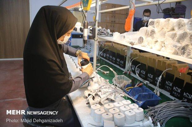 زیست فناوری ایران سلامت
