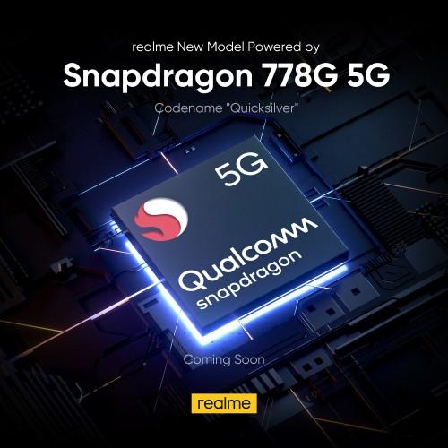 پردازنده اسنپدراگون 778 5G