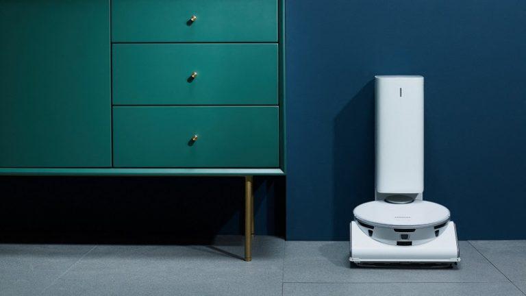Samsung Jet Bot 90 AI+