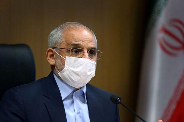 وزیر آموزش و پرورش ایران