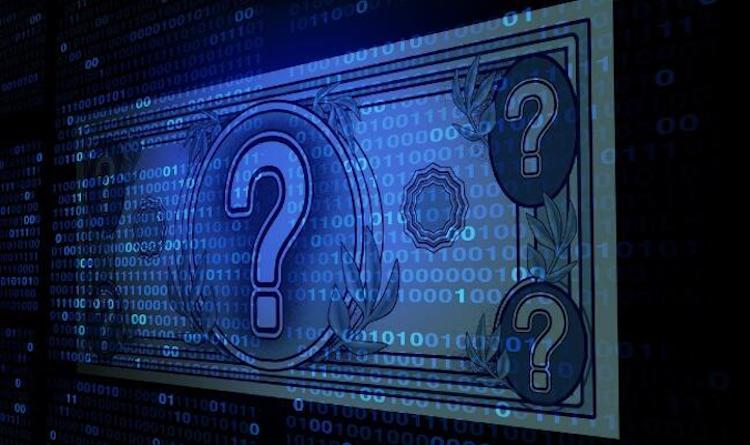 رمز ارز و ارز دیجیتال