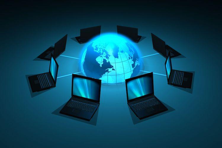 اینترنت و شبکه