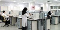 آزمایشگاه ایران