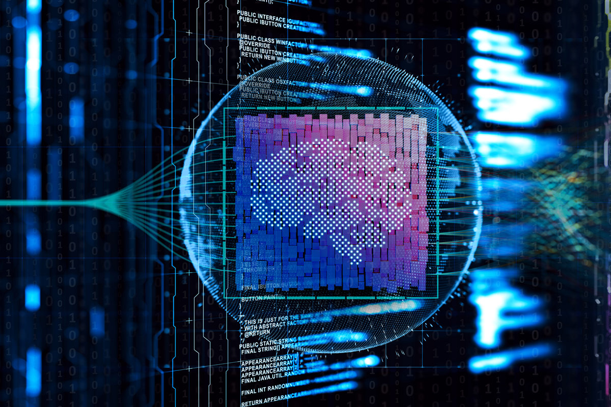 فناوری اطلاعات - هوش مصنوعی - یادگیری ماشین