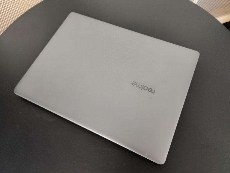 لپ تاپ ریلمی بوک