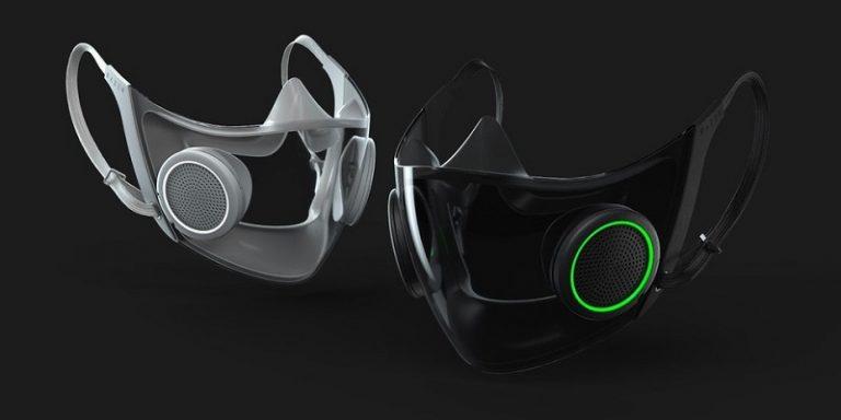 Razer Mask