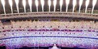 افتتاحیه المپیک توکیو ۲۰۲۰
