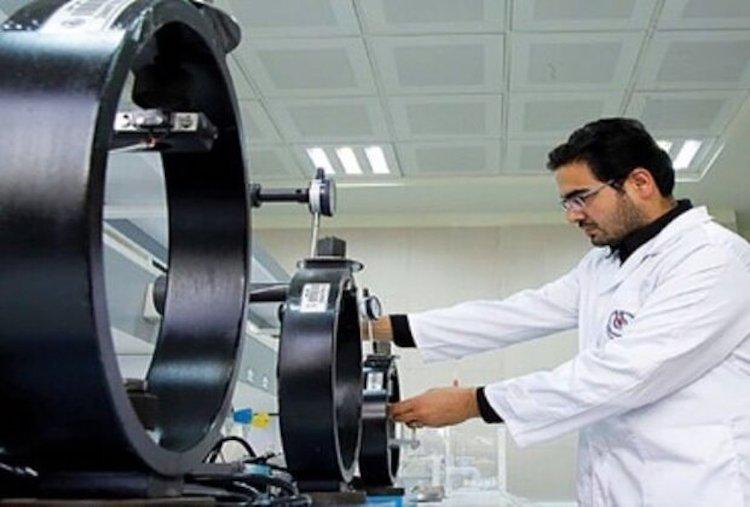 دانشمندان ایران - شرکت دانش بنیان ایران