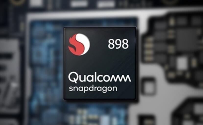 کوالکام اسنپدراگون ۸۹۸ - پردازنده آنر مجیک ۳
