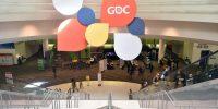 مراسم GDC