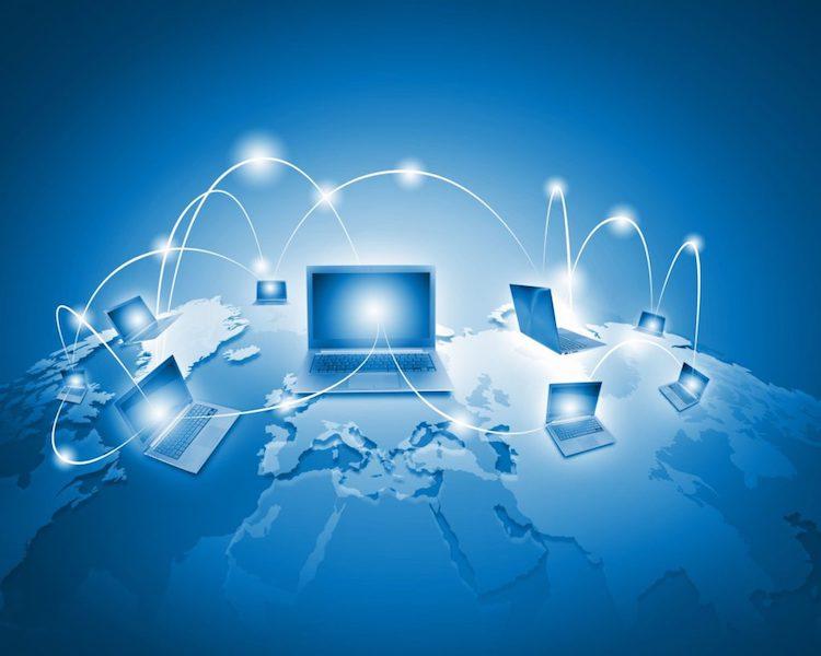 اینترنت و فناوری