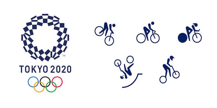 المپیک توکیو ۲۰۲۰ - دوچرخه سواری جاده