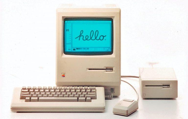 اپل مکیناش