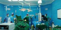 جراحی مغز در ایران
