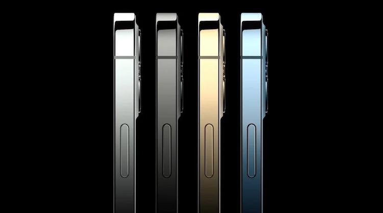 گوشی های هوشمند آیفون ۱۲ اپل