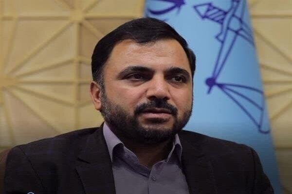 زارع پور - وزیر ارتباطات