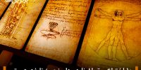 ۱۰ اختراع برتر لئوناردو داوینچی