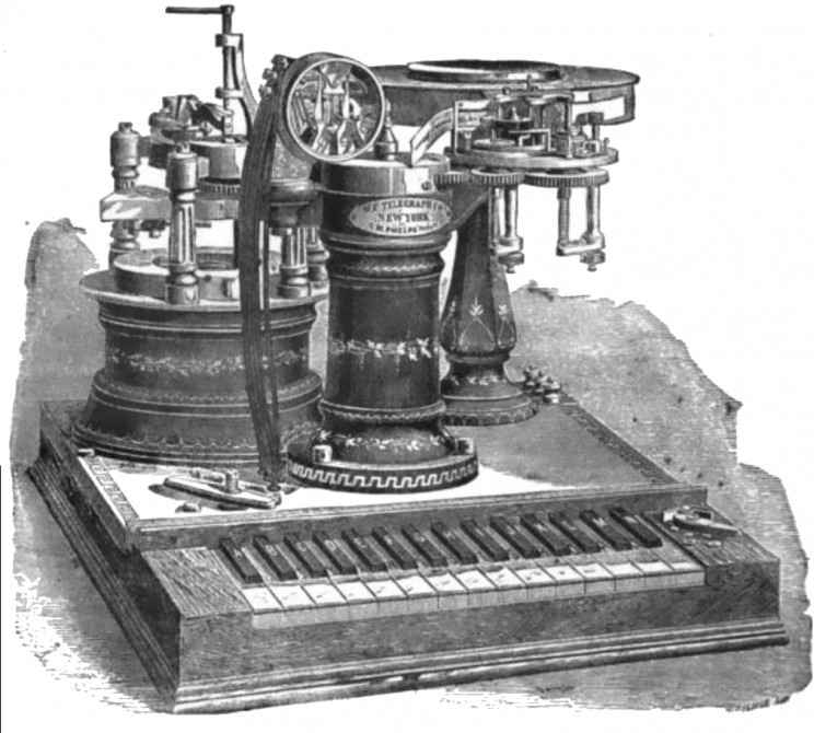 تلگراف