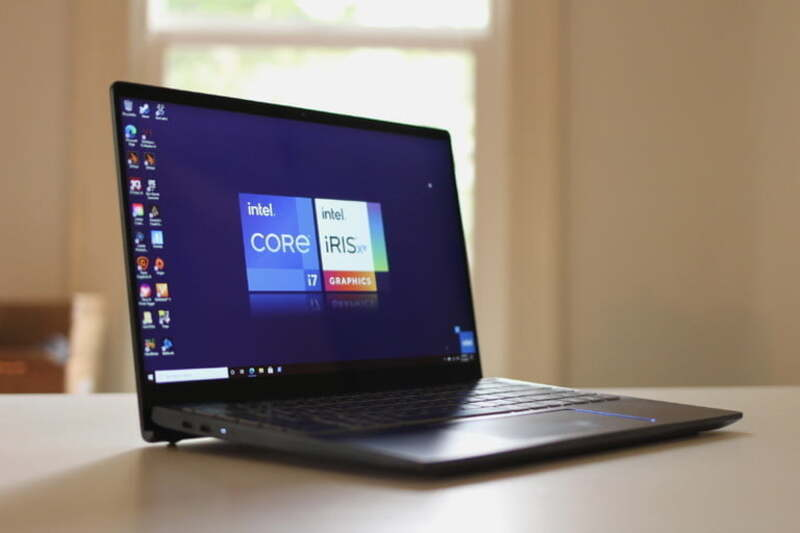 اینتل Core i7-11375H