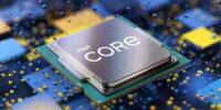 تراشه اینتل Core i9 12900K سری آلدر لیک