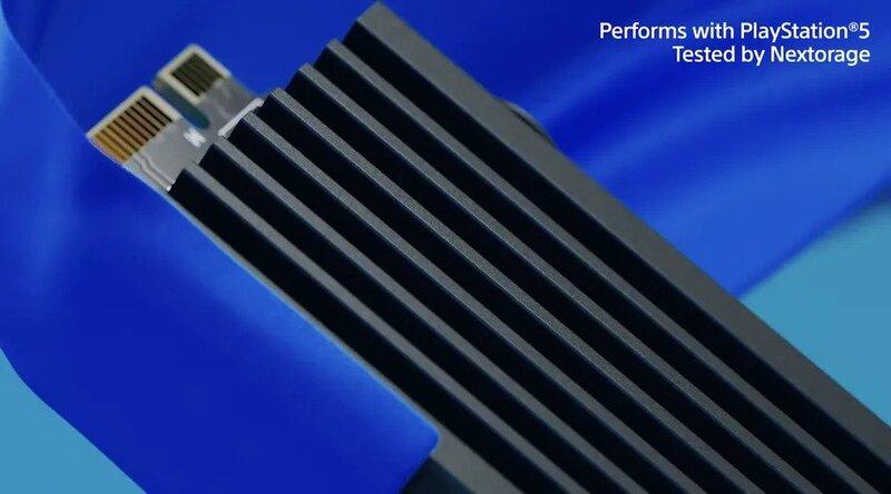 حافظه NEM-PA SSD