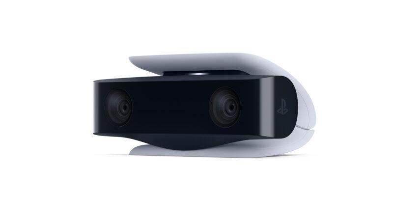 دوربین اچ دی پلی استیشن 5