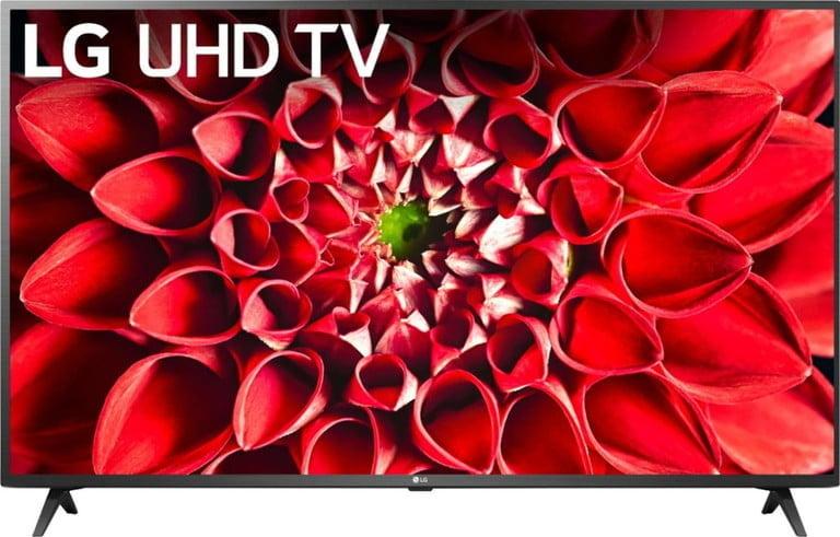 تلویزیون ۶۰ اینچی الجی سری UN7000