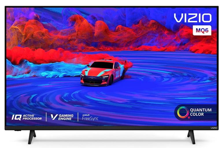 تلویزیون ۵۰ اینچ ویزیو (Vizio) سری M کوانتوم
