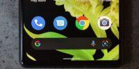 گوگل پیکسل ۶