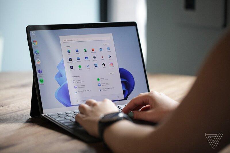 مایکروسافت سرفیس پرو 8