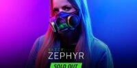 ماسک Zephyr N95 ریزر