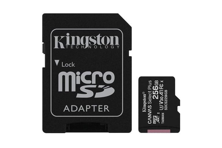 راهنمای خرید بهترین کارتهای میکرو اس دی
